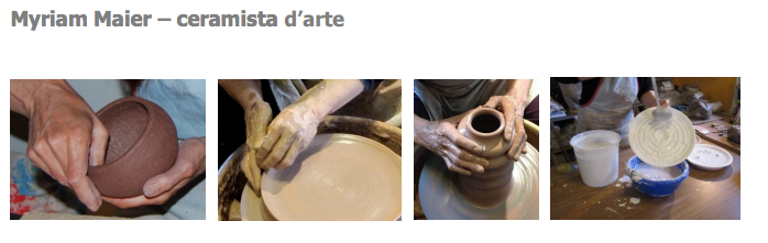 01.01 – Corsi di ceramica a Morbio Inferiore