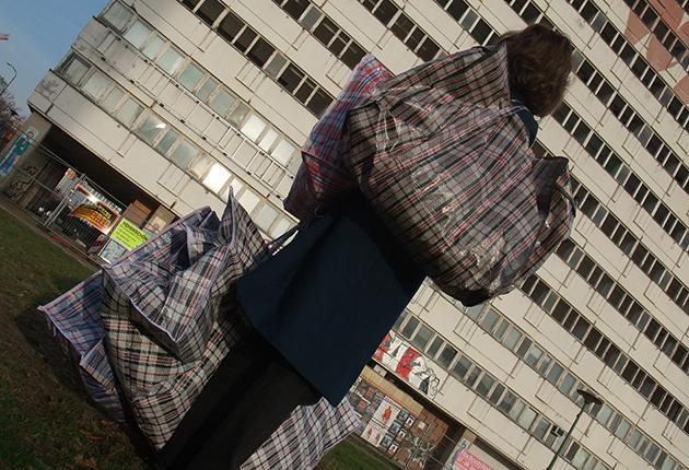 03.05 – FREMDE – Radici in tasca | Rassegna HOME