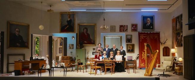 24.05 – Incontro svizzero dei teatri