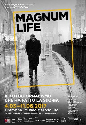 04.03/11.06 – Magnum, Il fotogiornalismo che ha fatto la storia