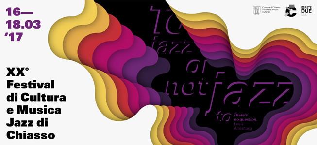 16.03 – Festival di cultura e musica Jazz di Chiasso