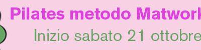 Pilates metodo Matwork